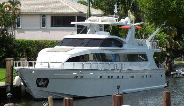 Never Ending Journey Charter Yacht - 8