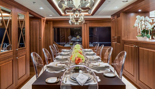 Endless Summer Charter Yacht - 8