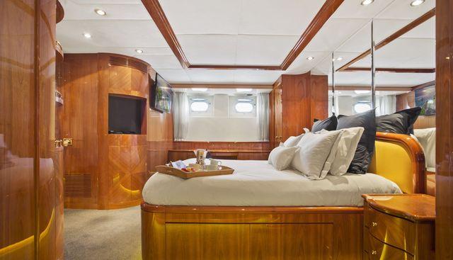 Lady Pamela Charter Yacht - 8