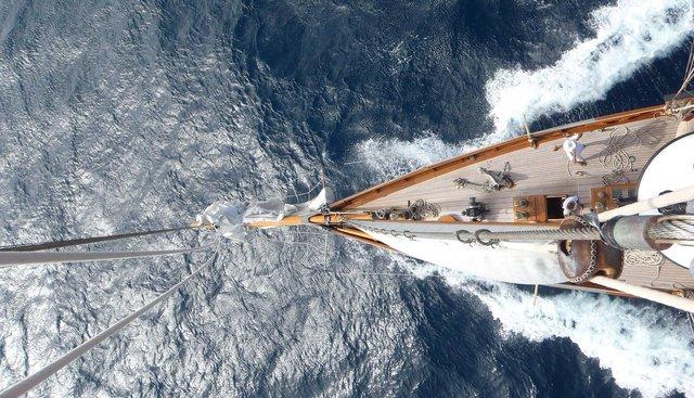 Merrymaid Charter Yacht - 5
