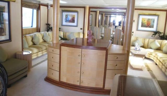 Anna J Charter Yacht - 5
