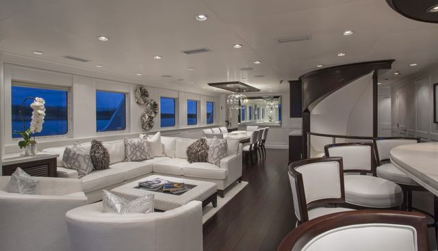 Friendly Confines Charter Yacht - 6