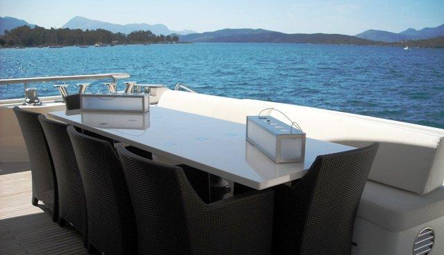 Parenthesis Charter Yacht - 8