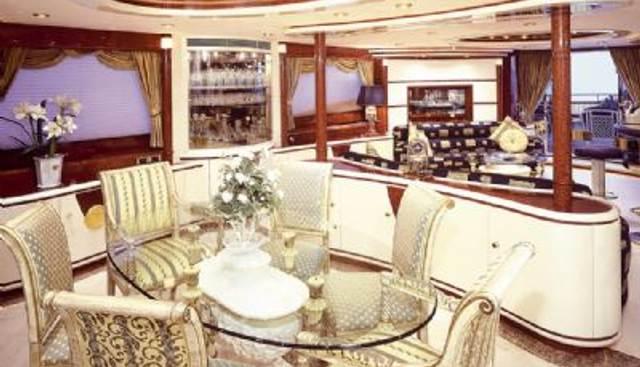 Lady Tatiana Charter Yacht - 2