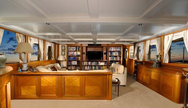 Meserret Charter Yacht - 8