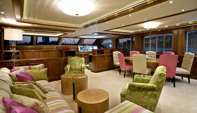 Clear Eyes Charter Yacht - 7