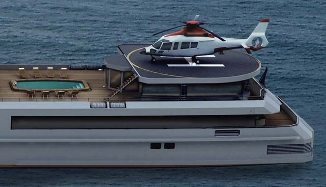 PJ World Charter Yacht - 3