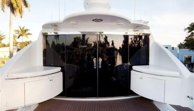 Melvinville III Charter Yacht - 2
