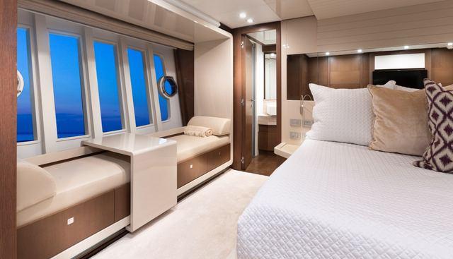 Sea Era Charter Yacht - 8