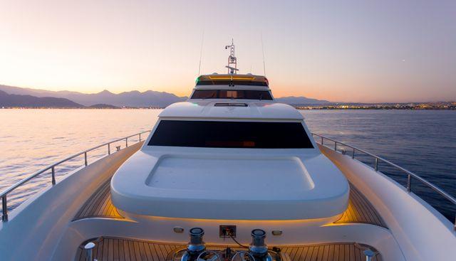 Panfeliss Charter Yacht - 2