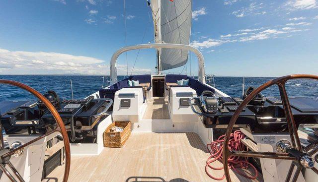 Amandine Charter Yacht - 2