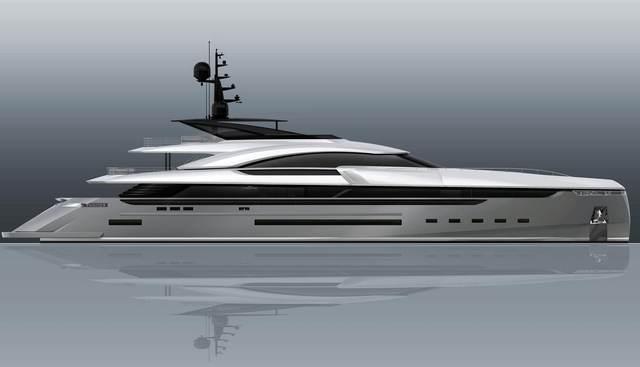 EIV Charter Yacht