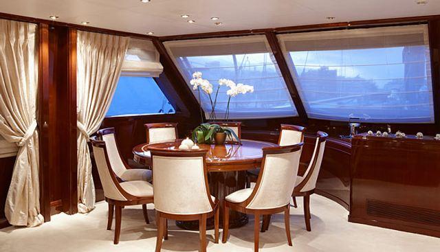 Iraklis L Charter Yacht - 8
