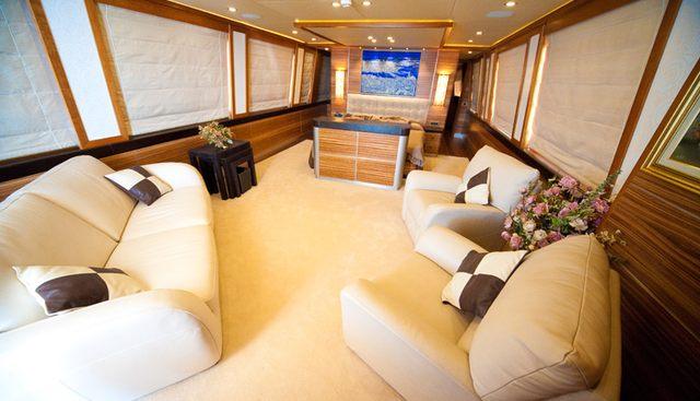 Sureyya Charter Yacht - 5