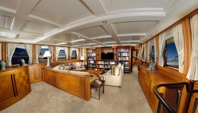 Meserret Charter Yacht - 7