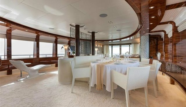 Hatt Mill Charter Yacht - 7