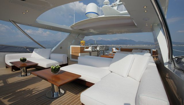 Inspiration Charter Yacht - 5
