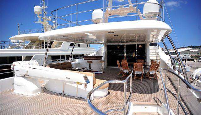 Galaktika Sky Charter Yacht - 6