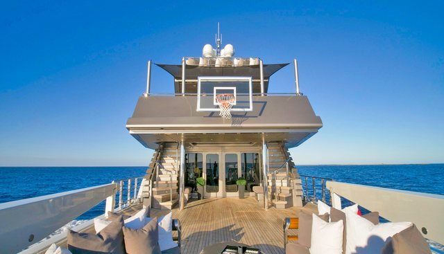 Mizu Charter Yacht - 3