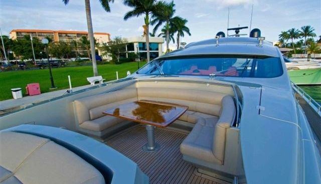 MTG Charter Yacht - 2