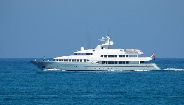 Samax Charter Yacht - 5