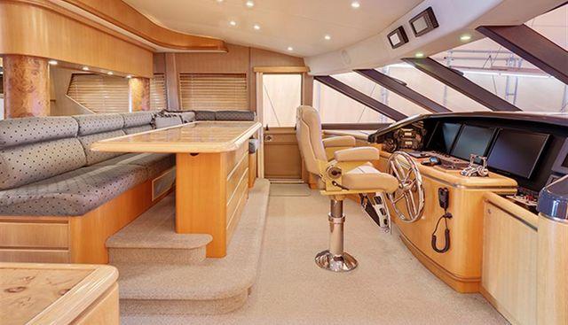 Arcturus Charter Yacht - 5