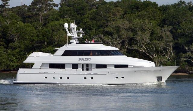 Bolero Charter Yacht - 3