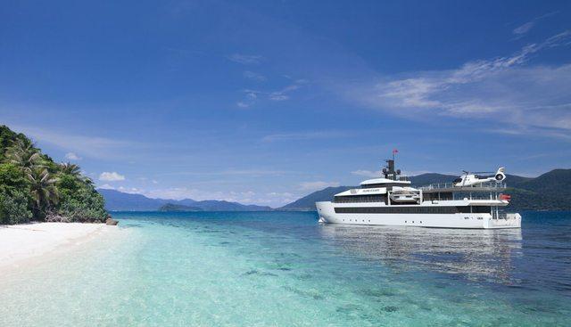 Island Escape Charter Yacht - 4