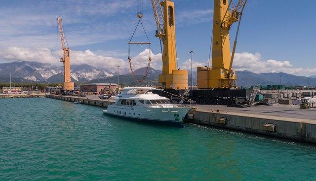 Vanadis Charter Yacht - 2