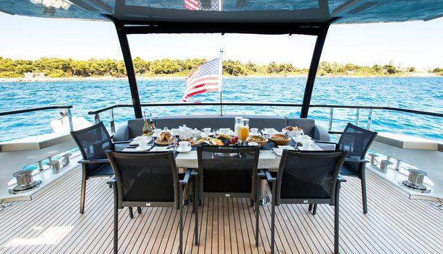Keros Island Charter Yacht - 4
