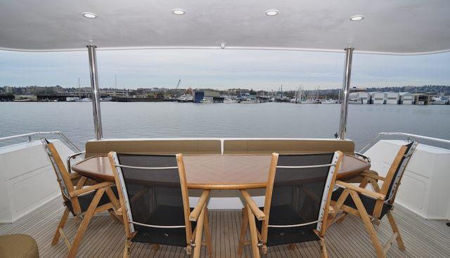 Satisfaction Charter Yacht - 3