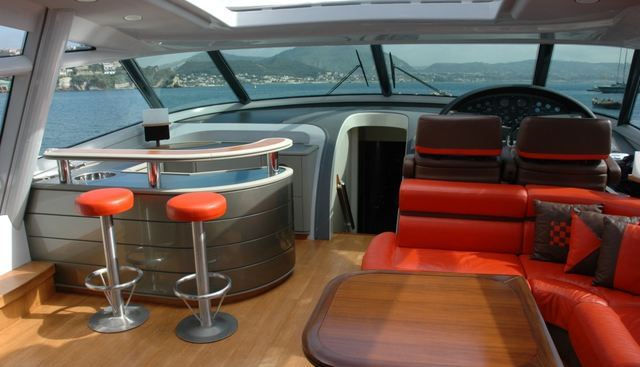Les A Charter Yacht - 7
