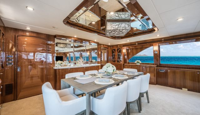 Limitless Charter Yacht - 8