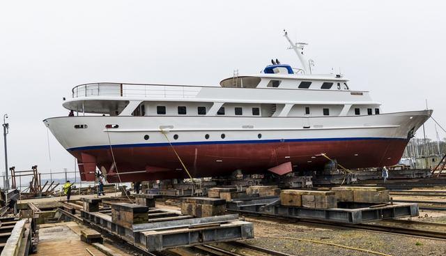 Trafalgar Charter Yacht - 3