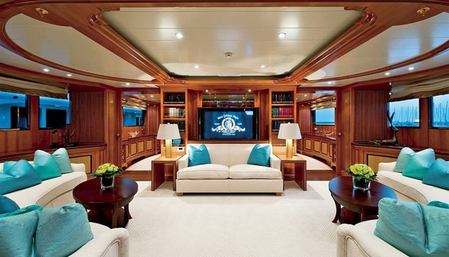 Olmida Charter Yacht - 6