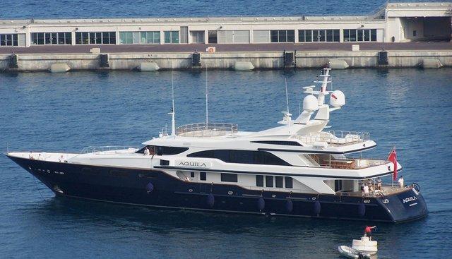 Blue Night Charter Yacht - 2