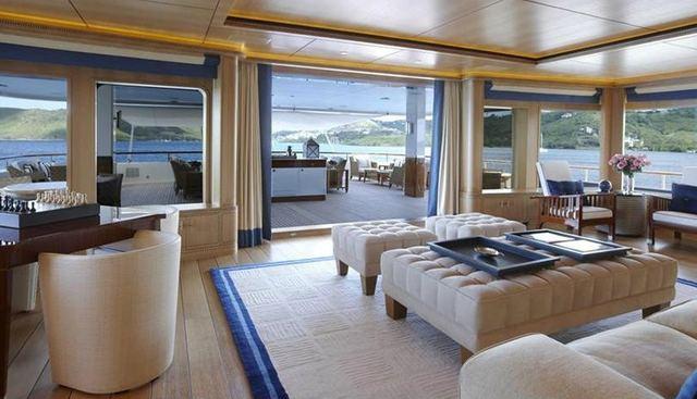 Ebony Shine Charter Yacht - 7