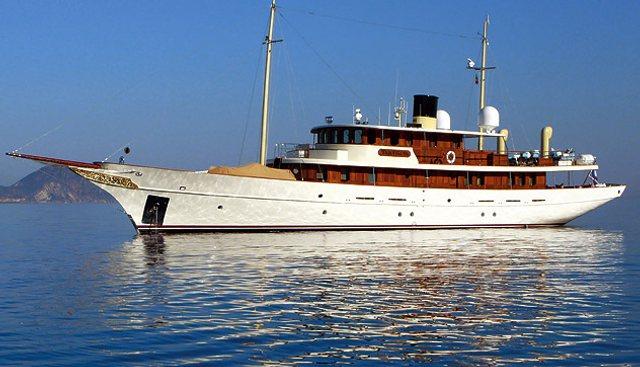 Arriva Charter Yacht - 2
