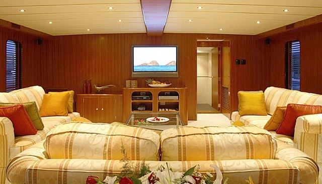 Western Isles Charter Yacht - 4