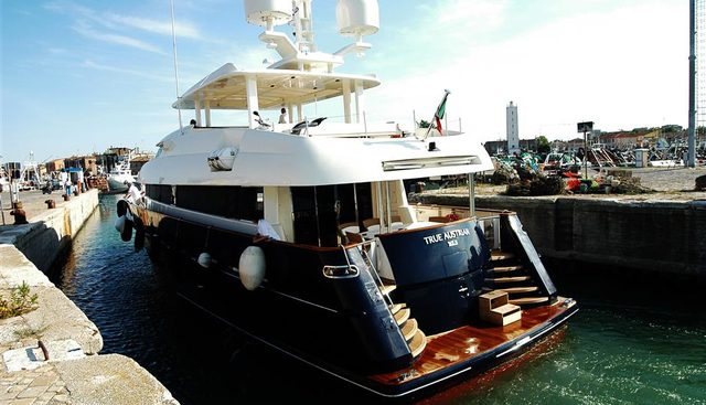 Meow Charter Yacht - 6