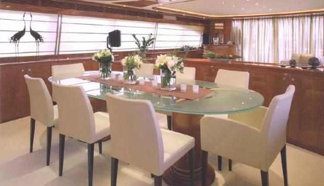 Camarik Charter Yacht - 4