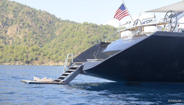 Music Charter Yacht - 5