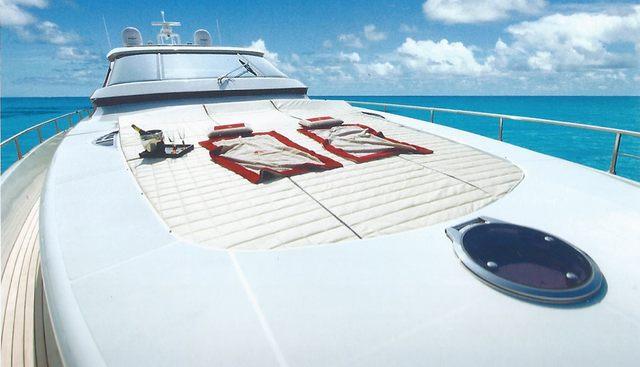 Amir III Charter Yacht - 6