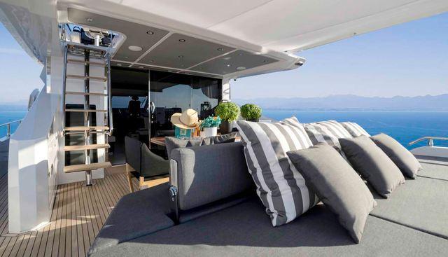 Makani Charter Yacht - 3
