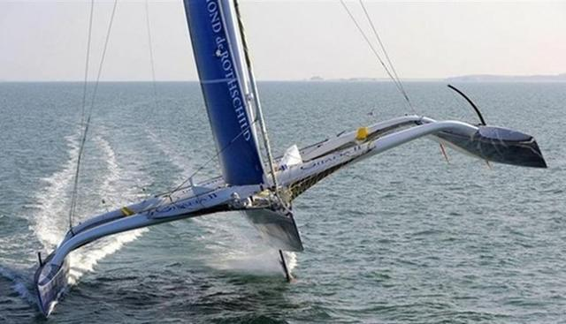 Ultim' Emotion Charter Yacht - 4