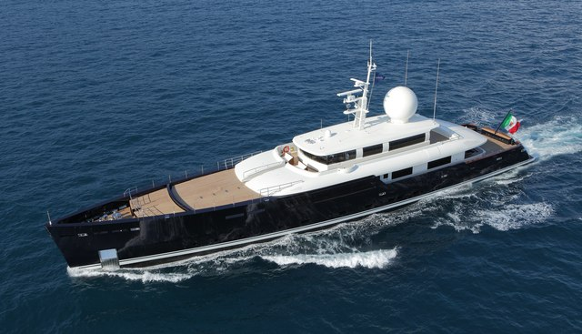 Galileo G Charter Yacht - 3