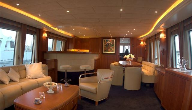 Sundene Charter Yacht - 6