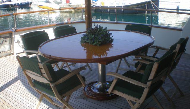 Giada Charter Yacht - 6