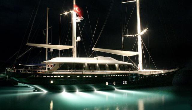 Infinity Charter Yacht - 7