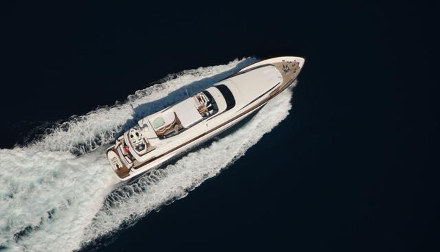 Crocus Charter Yacht - 5